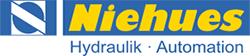 Logo Th. Niehues GmbH - Hydraulik - Automation