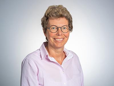 Evelyn Hüsing