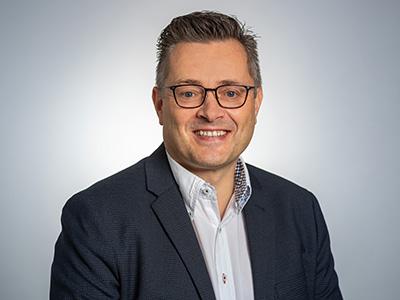 Guido Scharf