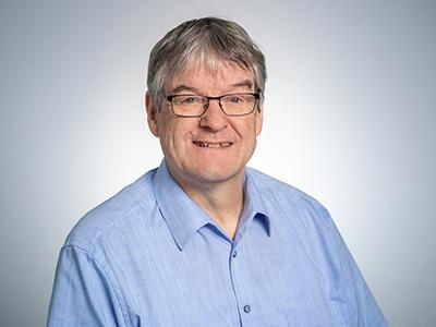 Udo Deitmer
