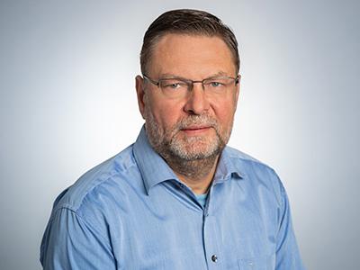 Volker Dach