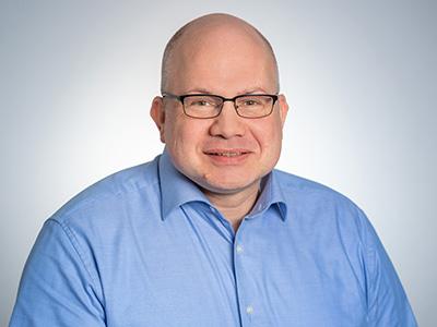 Gregor Poertgen