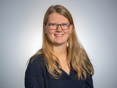 Alexandra van der Kolk