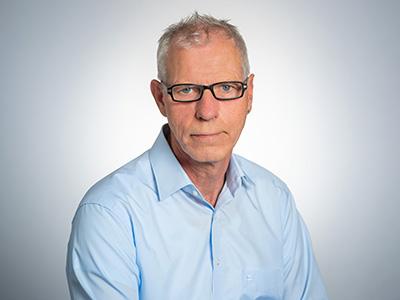 Norbert Brox