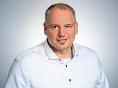 Oliver Groß