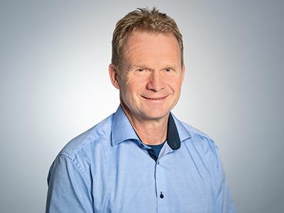 Wilfried Telgmann