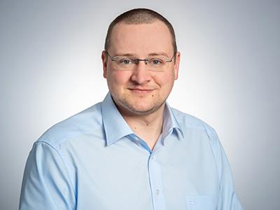 Kevin Wendicke