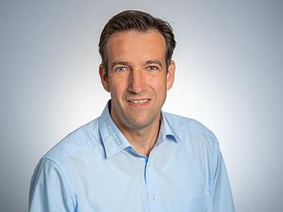 Klaus Klein-Hitpaß