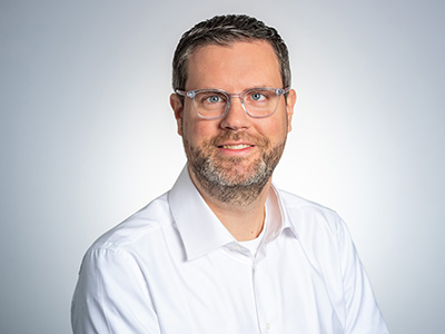Sebastian Scheidt
