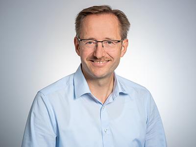 Bernhard Uebbing
