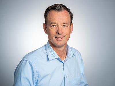 Lars Weckler